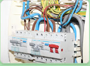 Hornchurch electrical contractors